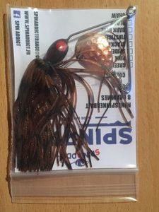 Spin Addict Spin Bass Craw