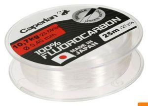 Caperlan fluo carbon 18kg