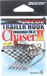 Decoy Trailer Hook Chaser II 2/0
