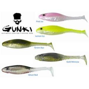 Gunki Grubby shad
