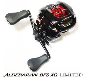 Reels Shimano Shimano aldebaran bfs limited