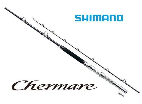 Shimano Chermare MH-210