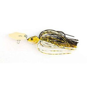 BLADED JIG-28G COLORIS PIKE