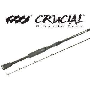 Rods Shimano Crucial 7ft Medium Heavy Baitcaster