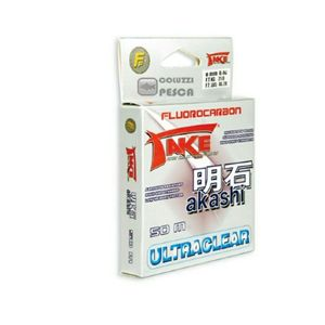 TAKE AKASHI ULTRACLEAR FLUOROCARBON 0.16