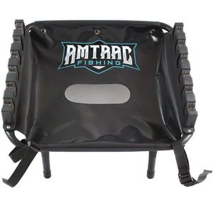 SUPPORT DE CANNE AMTRAC FISHING FLOAT TUBE 6 CANNES