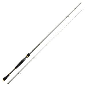 Rods Daiwa exceler 702mhfs