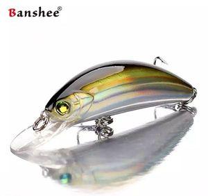 BANSHEE MINNOW 54MM