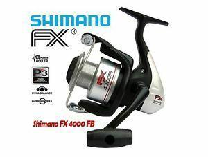 Shimano shimano FX 4000 FB