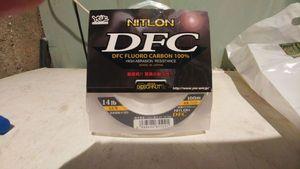 YGK fluoro DFC 30