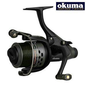 Okuma Carbonite CBF-155