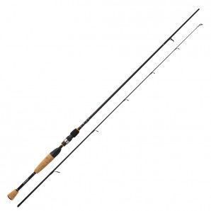 Rods Daiwa TRIFORCE 661 MHFS 1.98M 7-28G