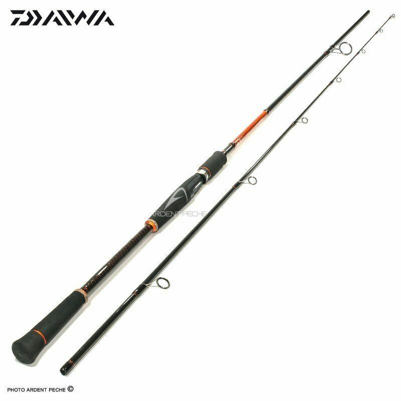 Daiwa CROSSFIRE 210 7-21G