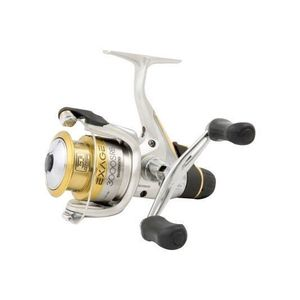 SHIMANO MOULINET SPINNING FREIN ARRIÈRE CARNASSIER SHIMANO EXAGE 3000 MHSRC