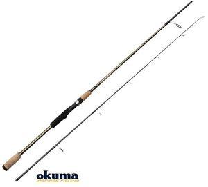 Okuma Dead Ringer Spinning 180UL