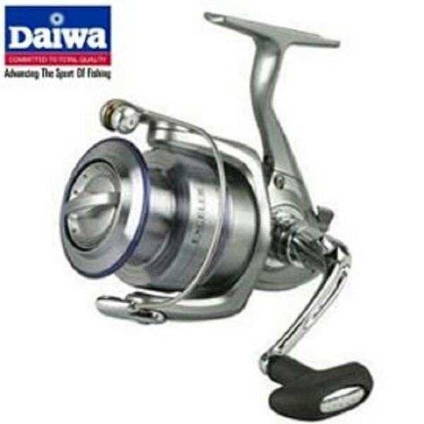 Daiwa MOULINET DAIWA EXCELER PLUS 2500 E