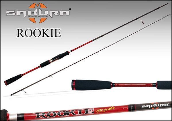 Sakura Rookie UL 3 / 7 Gr