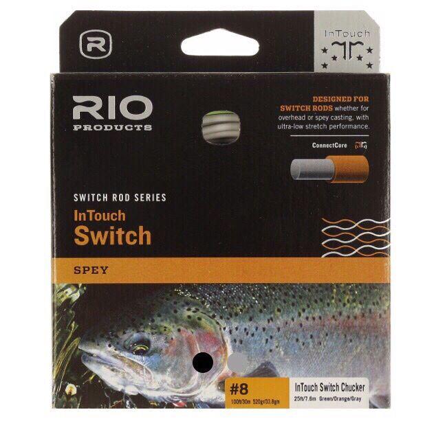 Rio Soie #8