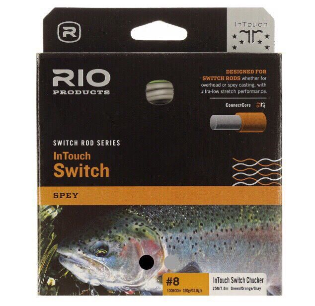 Rio Soie #5