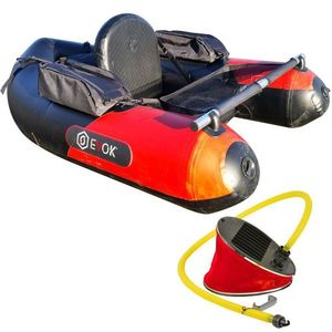 Evok Float Tube