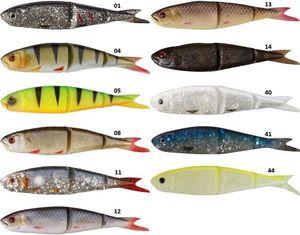 Savage Gear Soft 4play Loose Body 13cm 13 Poisson Cuivré