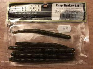 """EASY SHAKER 3,5"""""""
