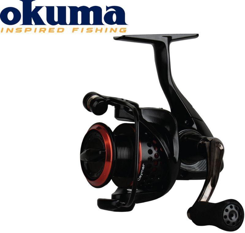 Okuma Ceymar CXT-25