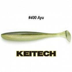 Keitech easy shiner 2'' #400 ayu
