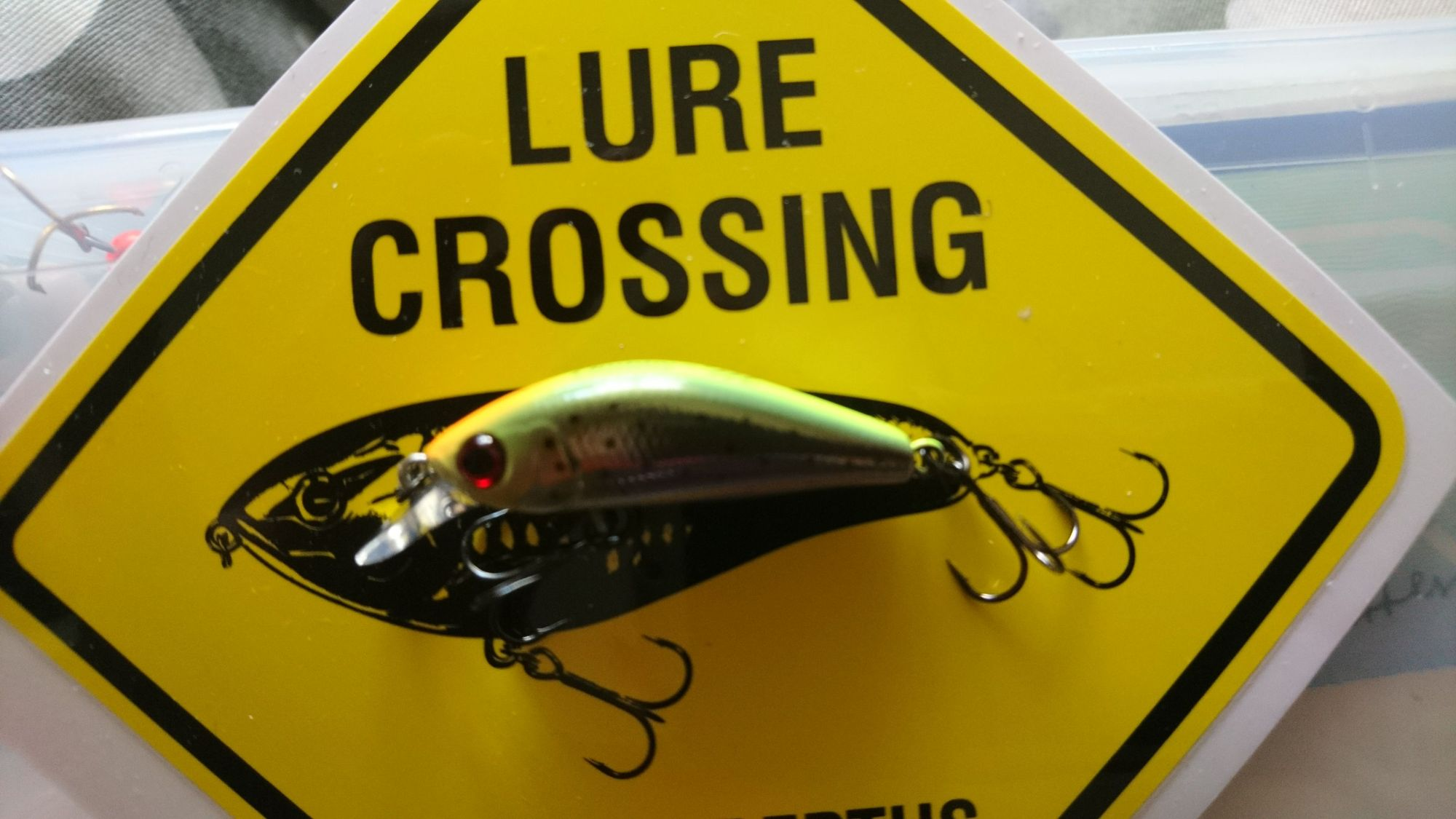 Illex chubby minnow 35sp 2,3gr visible trout