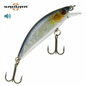 Lures Sakura Phoxy minnow