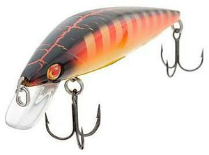 Lures Sebile Bull minnow