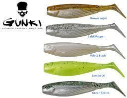 Gunki G bump
