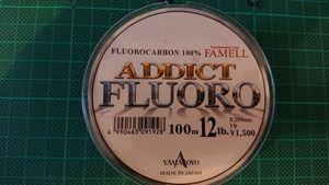 ADDICT FLUORO