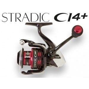STRADIC CI4+ 2500FA