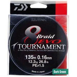 EVO TOURNAMENT 8 BRAID 26/100