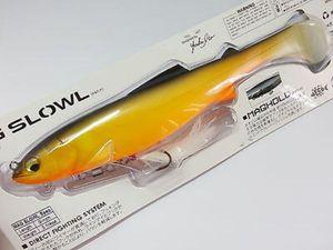 Lures Megabass MAG SLOWL 12.5 cm Ochi ayu