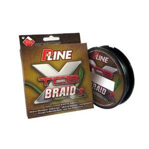 P-LINE X TCB-8 BRAID