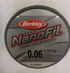 NANOFIL 0,06 VERT