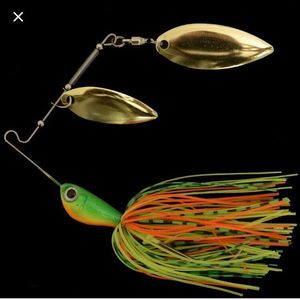 Lures Bzone Spinnerbait