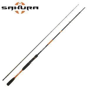 Sakura Sportism 662 XXH
