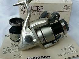 Shimano Symetre 3000 FE