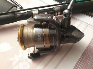 Reels Shimano TwinPower C5000FC
