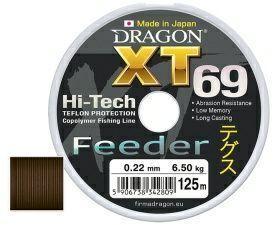 Dragon XT 69 feeder