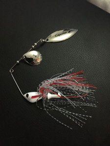 Caperlan Spinner Clark 11g