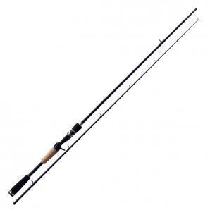 Rods Major Craft  MAJOR CRAFT BASSPARA 702 X 2,10M 10-84G