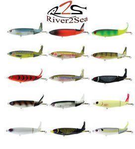 River2Sea Whopper popper