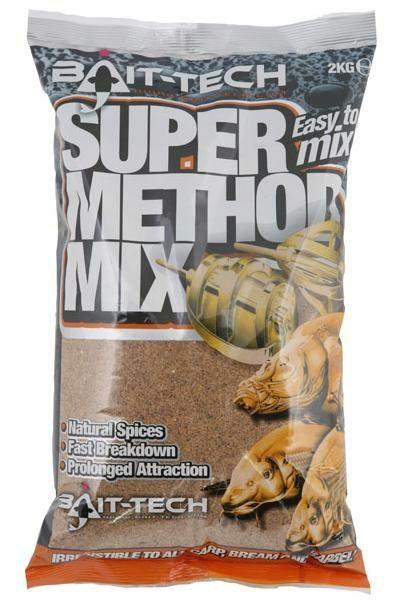 Bait Tech Super Method Mix