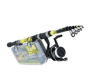 Caperlan Ufish Freshwater 240