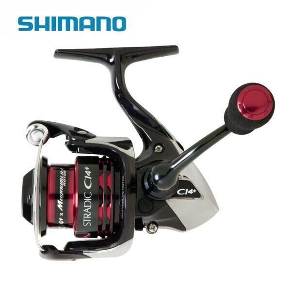 Shimano Stradic CI4+ 1500