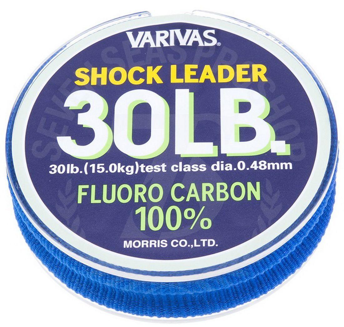 SHOCK LEADER 48/100 15KG